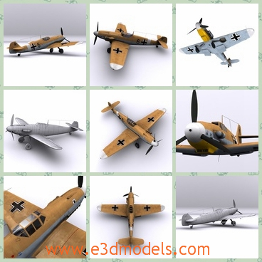 3d model the plane in Lybia - This is a 3d model of the plane in Lybia,which is spread in the world,such as London,Germany,Africa,etc.