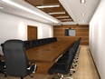 3d model the meeting room