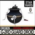 3d model the droids in movies