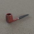 3d model the smoking pipe