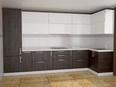 3d model a modern kitchen