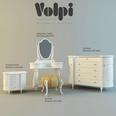 3d model the classical furniture