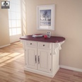 3d model the sideboard in the kitchen