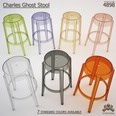 3d model the stool