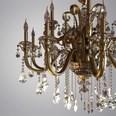 3d model the chandelier