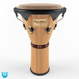 3d model the drum from Africa