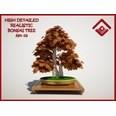 3d model the tree