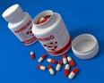 3d model the bottles of pills