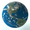 3d model the Earth