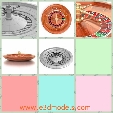 3d model the gambling machine - This is a 3d model of the gambling machine,which is colorful and made with high quality.