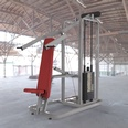 3d model the bench press