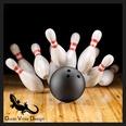 3d model the bowling ball