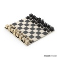3d model the chess game