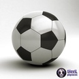3d model the football