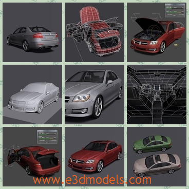 3d model a car with lowest price - This is a 3d model about a car with lowest price on the internet for this product.The artist who created it has priced it lower.