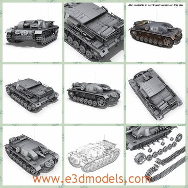 3d model a tank  of Africa - This is a 3d model of a tank from Africa,which  contains bodypaint textures and standard materials.No cleaning up necessary, just drop your models into the scene.