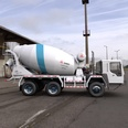 3d model the truck with a blender